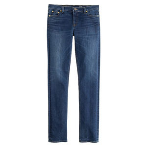 J.Crew Factory Straight and Narrow Jeans